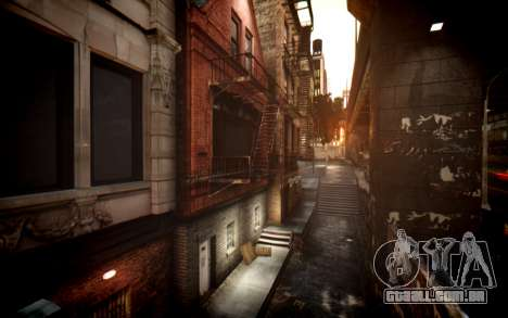 ZXC ENBSeries para GTA 4 segundo screenshot
