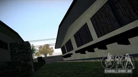 Casas novas em Las Venturas v1.0 para GTA San Andreas sexta tela
