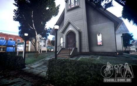 ZXC ENBSeries para GTA 4 terceira tela
