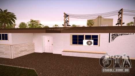 Casas novas em Las Venturas v1.0 para GTA San Andreas segunda tela