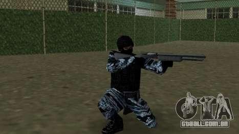 MP-154 para GTA Vice City terceira tela
