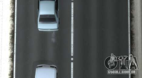 RoSA Project v1.5 San-Fierro para GTA San Andreas sétima tela
