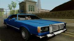 Feltzer hard top para GTA San Andreas