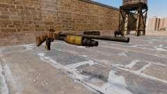 Ружье Benelli M3 Super 90 Queda Camos