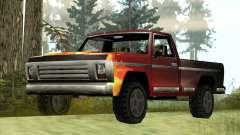 O Novo Jeep (Yosemite)