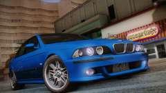 BMW E39 M5 2003 para GTA San Andreas