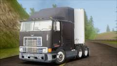 Navistar International 9800 v2 para GTA San Andreas