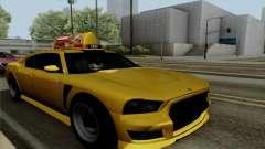 Buffalo Taxi