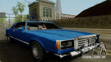 Feltzer hard top para GTA San Andreas