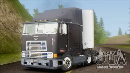 Navistar International 9800 v2 para GTA San Andreas