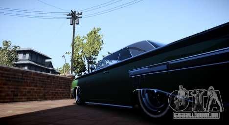 GTA Vice City Voodoo para GTA 4 esquerda vista