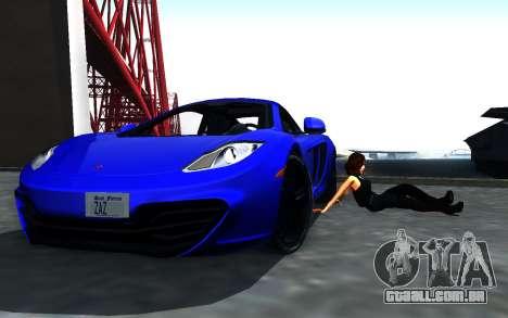 ENBSeries Configurações Makar_SmW86 v5.1 para GTA San Andreas terceira tela