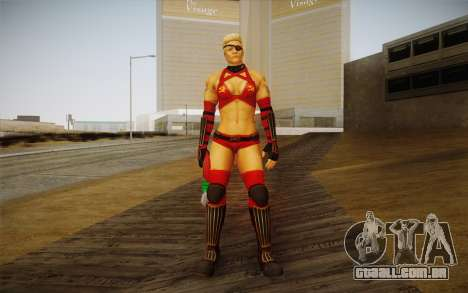 A mãe Rússia из Kick Ass 2 para GTA San Andreas