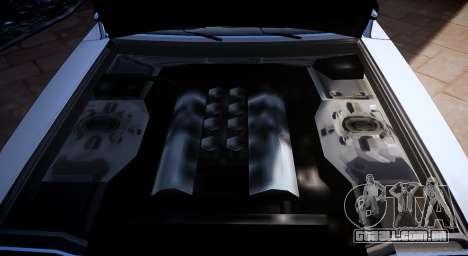 GTA Vice City Voodoo para GTA 4 vista de volta