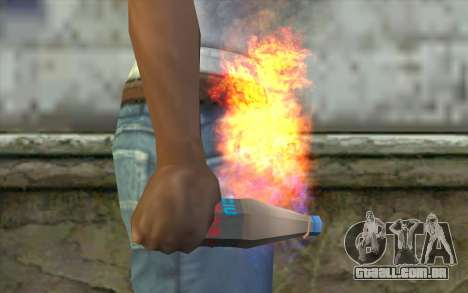 Ciu Oplosan para GTA San Andreas terceira tela