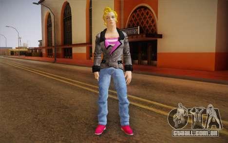 Hulman para GTA San Andreas