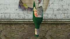 Garrafa quebrada de GTA 5