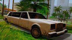 Greenwood Limousine