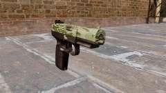 Arma FN Cinco sete Verde Camo