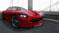 Hijak Khamelion V1.0 para GTA San Andreas