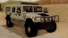 Hummer H1 Alpha para GTA San Andreas