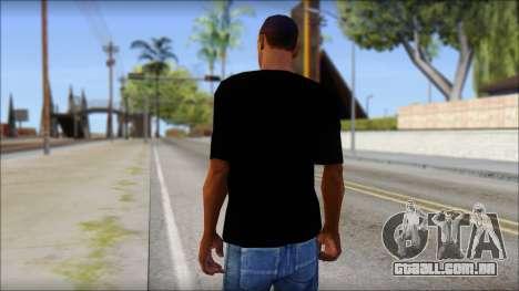 Street Life DJ para GTA San Andreas segunda tela