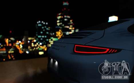 SA_New ENB para GTA San Andreas terceira tela