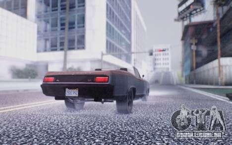 SA_New ENB para GTA San Andreas sexta tela