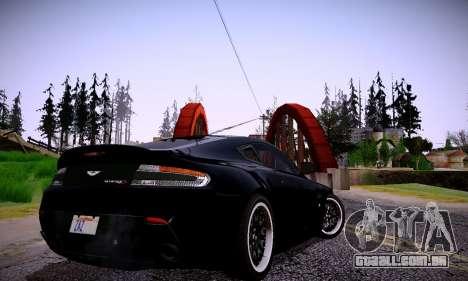 ENBSeries for low PC v2 fix para GTA San Andreas segunda tela