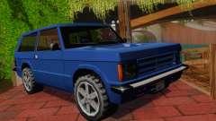 Huntley Coupe
