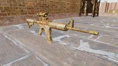 Automático carabina MA Skol Camo