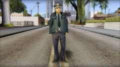 Deutscher Polizist para GTA San Andreas
