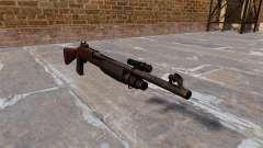 Ружье Benelli M3 Super 90 arte da guerra