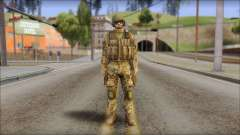 Desert GROM from Soldier Front 2