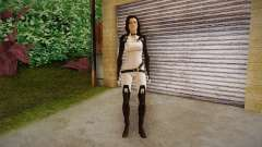 Miranda from Mass Effect 2