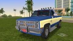 Chevrolet Silverado K-10 2500 1986