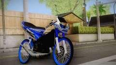 Honda Dash 2 tak