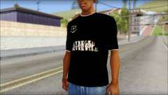 A7X New T-Shirt para GTA San Andreas