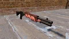 Ружье Franchi SPAS-12 Vermelho tigre