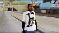 Fabri Fibra T-Shirt para GTA San Andreas
