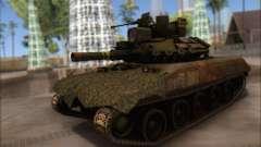 Sheridan M551