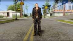 Jake Muller from Resident Evil 6 para GTA San Andreas