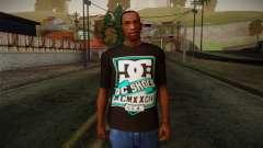 DC Shoes USA T-Shirt