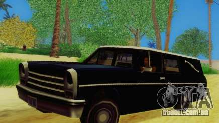 Perennial Сatafalque para GTA San Andreas