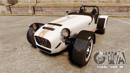 Caterham Seven 620 R para GTA 4