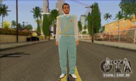 Cris Formage from GTA 5 para GTA San Andreas