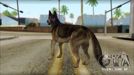 Dog Skin v1 para GTA San Andreas segunda tela