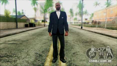 Bmyboun from Beta Version para GTA San Andreas