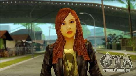 Sahra para GTA San Andreas terceira tela