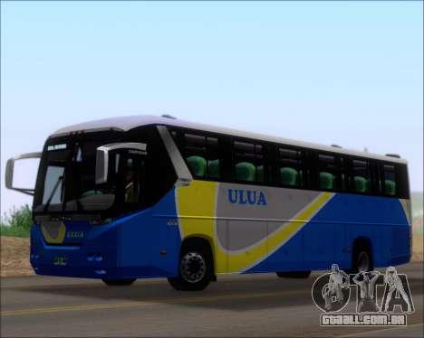Comil Campione Ulua Scania K420 para GTA San Andreas esquerda vista